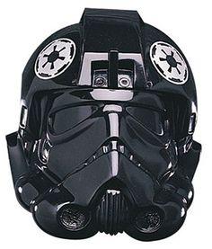 SW Imiperial Tie-Fighter helmet