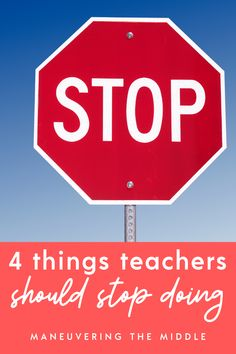 Your time is valuable! Where is your time being wasted? Check out these 4 teacher time wasters with tips for how to quit them. | maneuveringthemiddle.com First Year Teaching, Teaching Jobs, Time Wasters, Classroom Setting, New Teachers, Classroom Management, Helpful Hints, Encouragement, Positivity