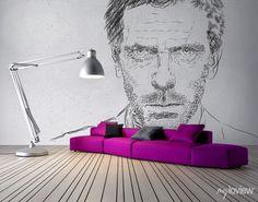 #drhouse #wallpaper #series
