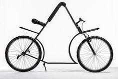 Kangaroo Cargo Bike Prototype #001 on Behance | Cargo Bicycle