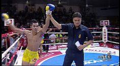 http://ift.tt/2gQrt4E l คมเพชร ปาลนกรฟ Vs เหลกไหล ช.ประดษฐ ศกจาวมวยไทยชอง 3 ลาสด 10/12/59 Muaythai HD : Liked on YouTube