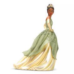 Tiana Couture de Force Figurine | shopDisney