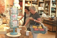 West Elm Local's pop up shop recap #westelmlocal #shoplocal