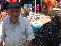 Bazaar - Sinop
