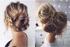 60 Wedding Hairstyles for Long Hair from Tonyastylist | Deer Pearl Flowers