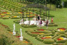 Ogrody Hortulus Spectabilis - Hortulus Spectabilis Gardens