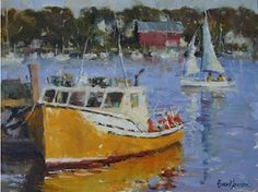 Brent Jensen Oil Painter Blog: American Impressionist Society - Award of Excellence
