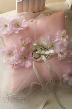 Ringpillow cherry blossoms3