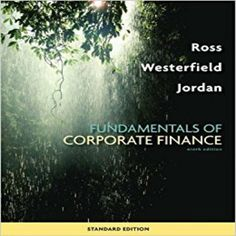 Test bank solutions for advanced financial accounting 10th edition test bank for fundamentals of corporate finance 9th edition by stephen ross randolph westerfield fandeluxe Images