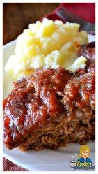 SECRETS TO MAKING SUPER FLAVORFUL MOIST MEATLOAF EVERY TIME