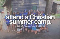 I have attended Lakeview Christian Camp since June 2010-2014!!  Best week of Summer!