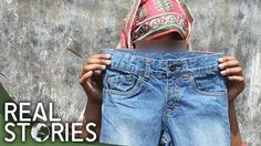 Fashion Factories Undercover (Documentary) - Real Stories - YouTube