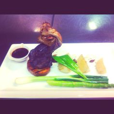 Lamb Shank 2nd display..