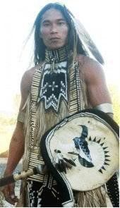 Proud Native