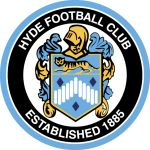 After one season in the Lancashire and Cheshire Federation, Hyde joined the Manchester League and by 1930 had won it five times and won the Gilgryst Cup twice. During the 1920s, the teams players wore black-and-white halved shirts for a spell. The club moved into the Cheshire County League in 1930 and won the League Challenge Cup four years later. The decade after the Second World War proved to be a purple patch for the club. In 1946 they won the Cheshire Senior Cup