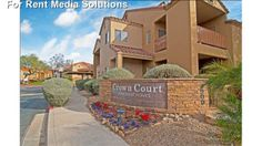 Crown Court Apartments - Apartments For Rent in North Scottsdale, Arizona