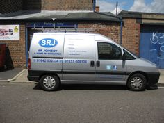 SR - Joinery & Home Maintenance