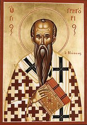 Gregory of Nyssa - OrthodoxWiki - links to writings including Life of St Macrina