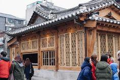 TRAVEL DIARY: Exploring the sights of Samcheongdong – Soko Glam