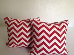 Ready  to ship    Decorative pillow covers set of by NAOMIFRANCIS, $36.00