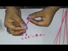 25 forme principale in quilling - YouTube