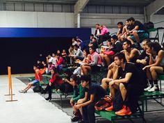 "Universidad Interamericana ""Ser Buen Deportista es Ser Gente Inter"""