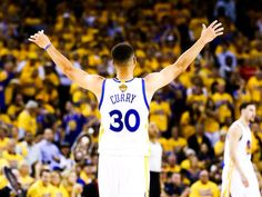 nbafinalsarchive:Stephen Curry 2016 NBA Finals