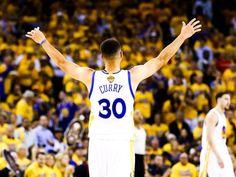 nbafinalsarchive:Stephen Curry 2016 NBA Finals
