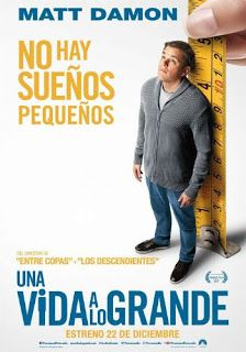 Al Cine Con Marta Una Vida A Lo Grande Peliculas De Comedia Peliculas Matt Damon
