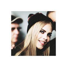 Tumblr ❤ liked on Polyvore featuring cara delevingne, cara, models, cara delevigne, people y filler