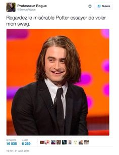 19 fois où internet nous a fait rire avec Harry Potter