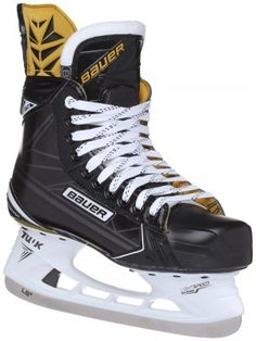 3b5497beb11 Bauer Supreme S180 Ice Hockey Skates Senior 10.0EE