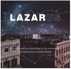 """This collection includes the full cast and band of the original #NewYork production with their versions of the #DavidBowie songs from the show as the #Lazarus #CastAlbum. The album was produced by the show's musical director Henry Hey, who had previously worked with #DavidBowie on """"The Next Day"""" and features vocals from actors Michael C. Hall, Sophia Anne Caruso, Cristin Milioti, Michael Esper and other cast members backed by the seven-piece house band Hey assembled for the #NewYork run. The…"""
