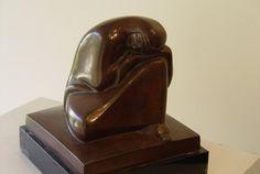 Sculptor Mahmoud Mokhtar