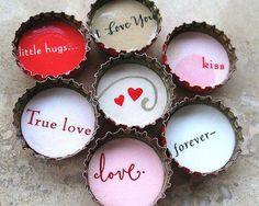Sevgiliye El Yapımı Hediye Alternatifleri