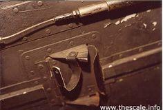 Hispano HA-1112-M1L Buchon. Instrument photos