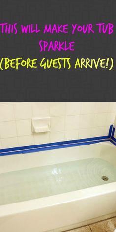How to recaulk a bathtub tips
