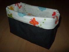 Textil tároló Textiles, Cute Gifts, Lunch Box, Beautiful Gifts, Bento Box, Fabrics, Textile Art
