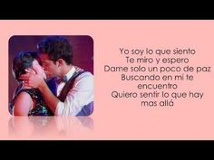 Soy Luna, Siento. Matteo a Luna. #LUTTEO. Letra,lyrics. - YouTube
