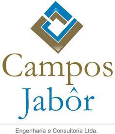 Logo Campos Jabôr Engenharia