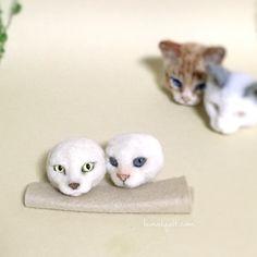 『■ 羊毛三毛猫【NEKOISM201…』