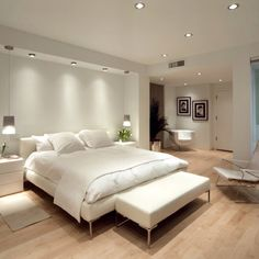 Interior Design Idea for bedroom