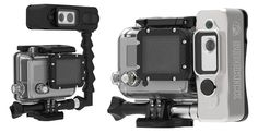 Sidekick – The Perfect GoPro Light