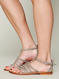 Alana Sandal in whats-new