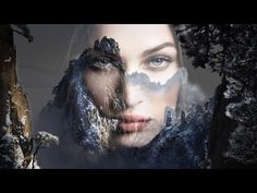 Double Exposure Effect Tutorial Photoshop CC - YouTube