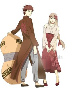 Gaara spends time with the children (which is rare) It helps children to understand what love is and what it is for. And do not forget to visit my group PLEASE! Naruto stuff...