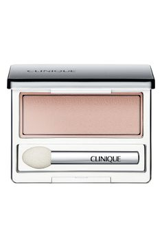 Love this eyeshadow! The creamy, long-wear formula glides on smooth and stays keeps from creasing or fading.