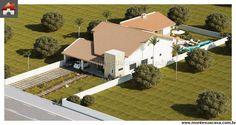 Casa - 3 Quartos - 187.62m²
