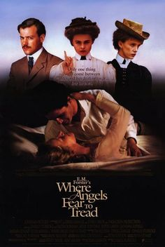 Watch Where Angels Fear to Tread Full-Movie