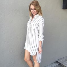 """JUNE & BEYOND BOUTIQUE on Instagram: """"We are totally crushing our on Voyage dress! It's a great transitional piece for fall  